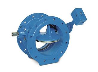 Tilting Disc Non Return Valves Water Transmission & Distribution