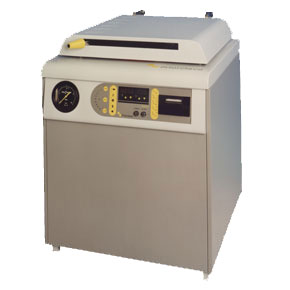 Compact Top Loading Autoclaves Microbiology Lab Solutions