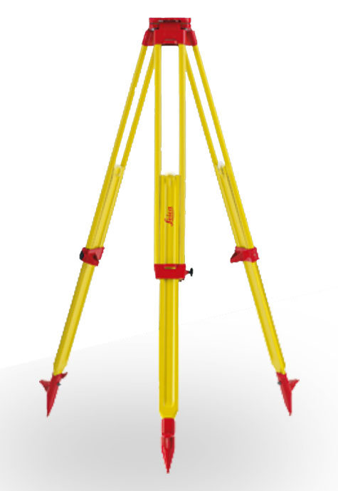 Tripod Surveying Solutions