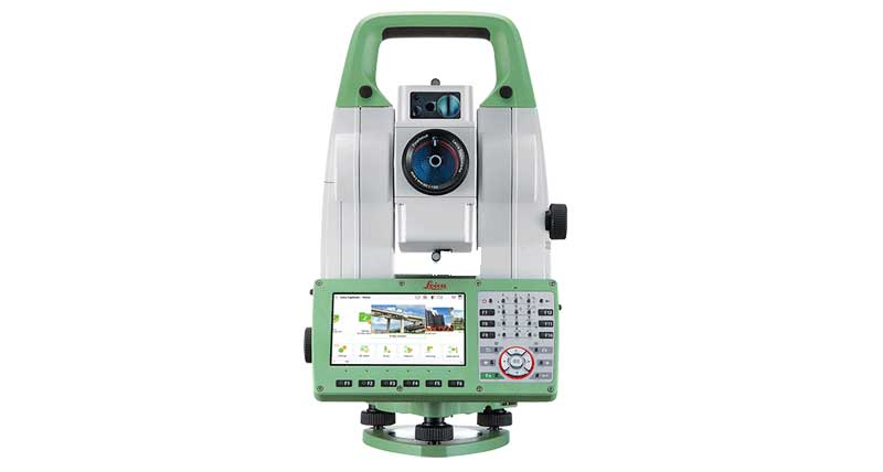 TS16 - Robotic Total Stations Surveying Solutions