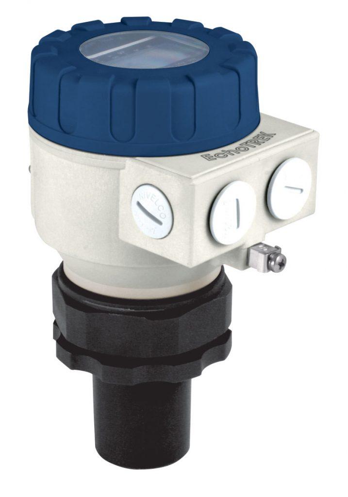 Ultrasonic Level Transmitter Process Instrumentation