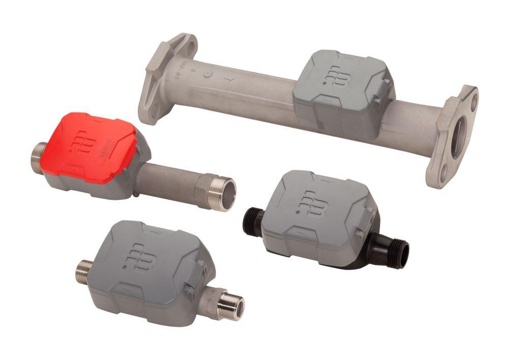 Ultrasonic Flow Meter - Flow Measuring Instrument - Dutco