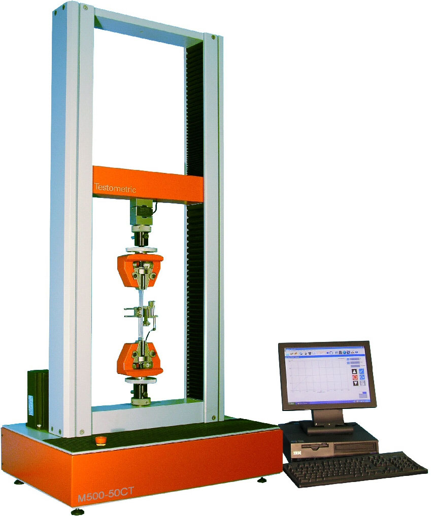 Universal Testing Machine Mechanical Testing Equipment