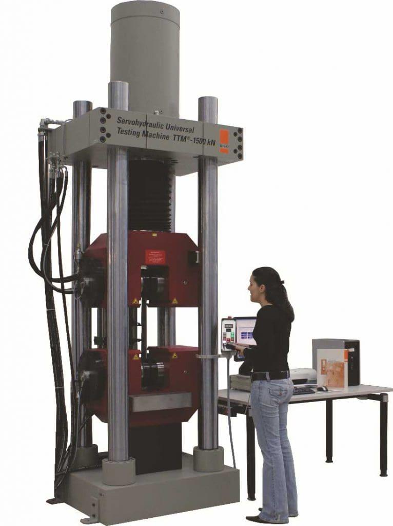 Universal Testing Machine Mechanical Testing Equipment