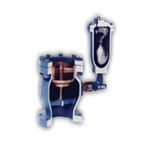 Vacuum Breaker Valve Sewage