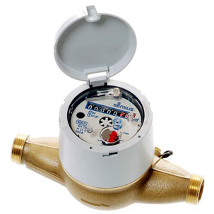 Velocity Water Meters Water Transmission & Distribution