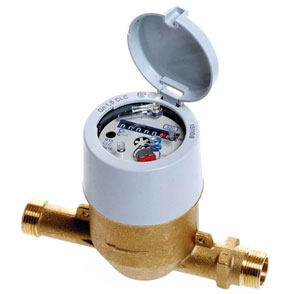 Volumetric Water Meters Water Transmission & Distribution