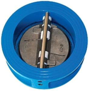 Wafer Type Check Valve Potable Water