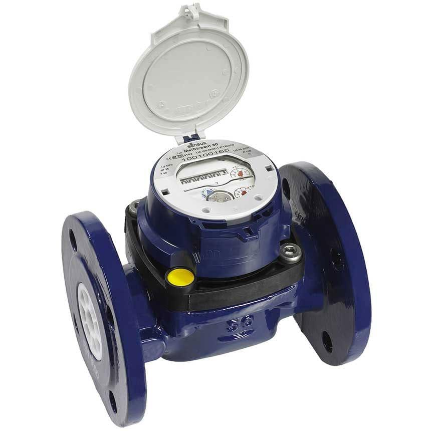 Water Meter - Mechanical type Potable Water