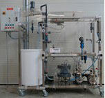 Water Treatment Material Research
