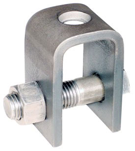 Weld Beam Attachment District Cooling Products