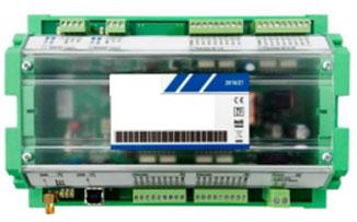 Wired Communication Gateway Water Transmission & Distribution