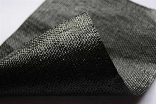 Woven Geotextile Roads & Utilities