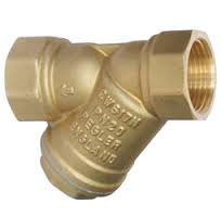 Y Strainers Potable Water