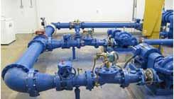 Water Transmission & Distribution