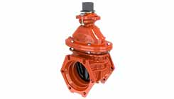 Wastewater Speciality Valves