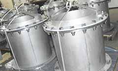 Wastewater Telescopic Valves