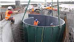 Wastewater Vortex Products