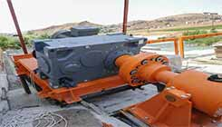 Wastewater Pumps for STP