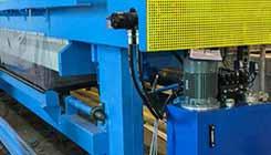 Sludge Dewatering Systems