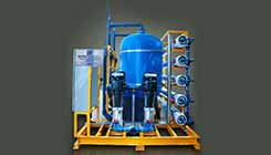 Water Treatment Filtration Products