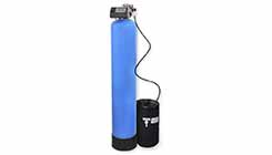 Water Treatment Iron Removal Filters