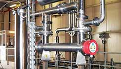 Water Treatment New Generation Disinfection System