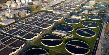 Water & Waste Water products